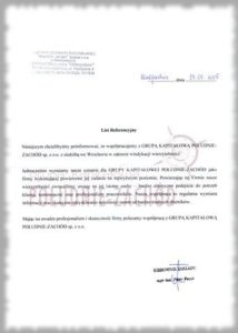 Fabryka Ceramiki Budowlanej Wacław Jopek Spółka z o.o.