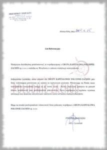 Zakład Kartonaży i Tektury Falistej Sp. z o.o.