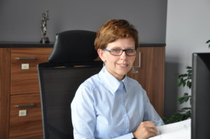 Magdalena Konopka-Filosek