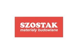 Sprzedaż Materiałów Budowlanych Jerzy Szostak