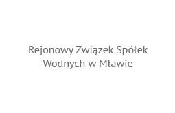 Rejonowy Związek Spółek Wodnych w Mławie