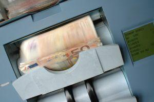 Niemcy dług