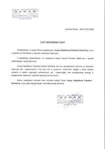 Zakład Wielobranżowy HEDAR Henryk Łożyński
